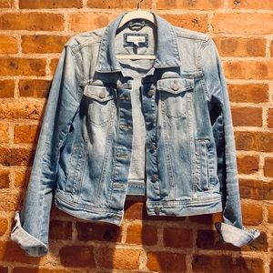 Loft Denim Jacket